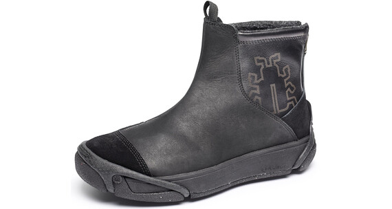 Icebug GLAVA BUGWeb Unisex Shoes Black